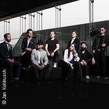 Parov Stelar + support: James Beyond in München, 26.11.2019 - Tickets -