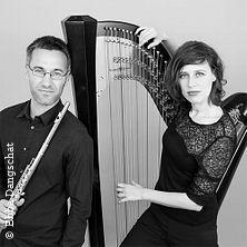 Pas de Deux - Duo Panamour / Liam Mallett, Anna Steinkogler in SCHWIELOWSEE OT FERCH * Fischerkirche,