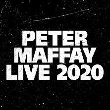 Peter Maffay & Band in Erfurt, 15.03.2020 -