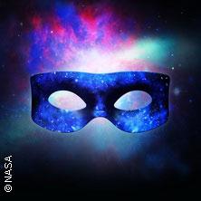 Das Phantom des Universums | Planetarium Hamburg in HAMBURG * Planetarium,