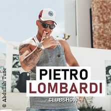 Pietro Lombardi