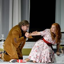 Pique Dame - Deutsche Oper am Rhein Duisburg
