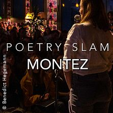 Poetry Slam im Montez