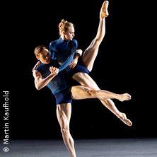 Posterino Dance Company - What if & Zwischen Himmel und Dir - Tanztheater