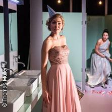Prinzessinnendramen - Deutsches Theater Göttingen