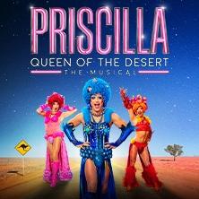 Priscilla - Queen of The Desert - The Musical