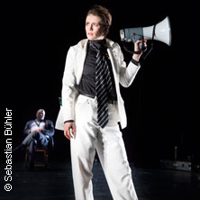 Der Prozess - Theater und Orchester Heidelberg