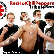 Psycho Sexy - Tribute To Red Hot Chili Peppers