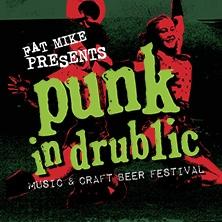 PUNK IN DRUBLIC 2019: NOFX, Bad Religion, Lagwagon, Anti Flag, Less Than Jake