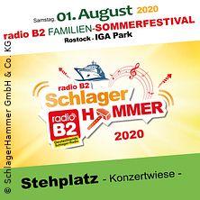 radio B2 SchlagerHammer 2020