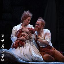 Ronja Räubertochter - Deutsche Oper am Rhein Duisburg