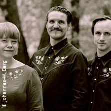 Randi Tytingvag Trio