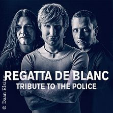 Reggatta de Blanc - Tribute to Police / Sting