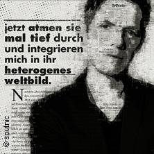 Der Reichsbürger - Schauspiel Essen in ESSEN * Box / Schauspiel Essen,