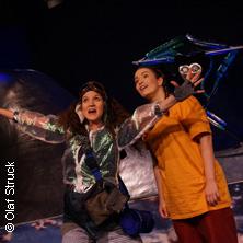 Die Reise auf dem Planeten der Röboterlinge - Theater Kiel