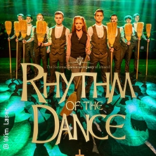 Rhythm of the Dance - 21st Anniversary Celebration Tour
