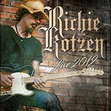 Richie Kotzen - Live 2019