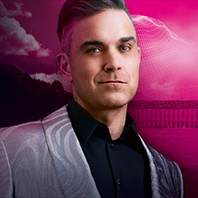 Robbie Williams in BONN, 18.05.2020 -