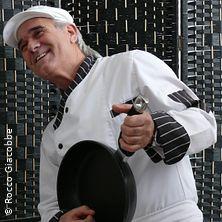 Rocco, der singende Koch - Zollenspieker Fährhaus