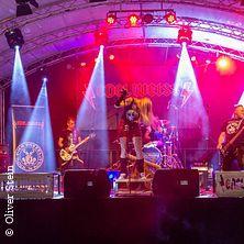 Rocktoberfest mit Edelweiss
