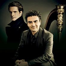 Rolando Villazon & Xavier de Maistre