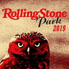 Rolling Stone Park - Tagesticket Samstag