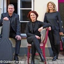 Rotenbek Trio in LÜBECK * Museum Behnhaus Drägerhaus,