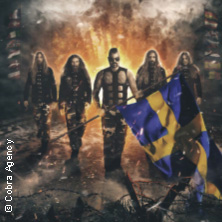 The Great Tour feat. Sabaton