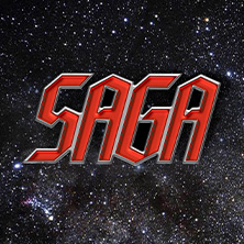 Saga in Stuttgart, 01.03.2020 - Tickets -