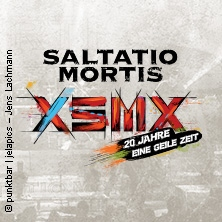 Saltatio Mortis - 20 Jahre
