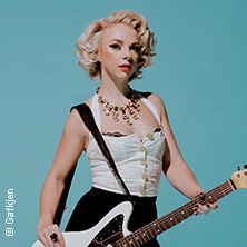 Samantha Fish - Kill or be Kind Tour