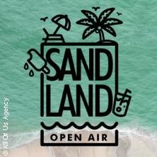 Sand Land Open Air 2019