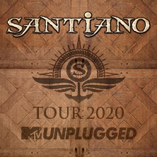 Santiano | MTV unplugged Tour 2020 in Mannheim, 27.04.2020 - Tickets -
