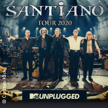 Santiano | MTV unplugged Tour 2020 - VIP Ticket Loge