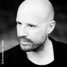 Christopher von Deylen - Piano und Elektronik in München, 02.11.2020 -