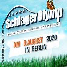 Der SchlagerOlymp 2020 - Das Original!