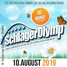 Schlagerolymp - Berlin 2019