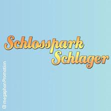 Schlosspark Schlager 2020 mit Maite Kelly, A.C.Woitschack, M.Voskania, u.a