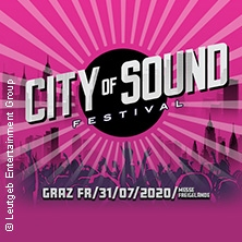 City of Sound Festival - Seeed