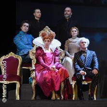 Shakespeare in Love - Saarländisches Staatstheater