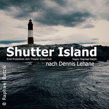 Shutter Island nach Dennis Lehane
