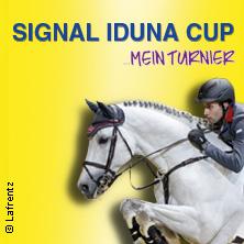 Signal Iduna Cup Tour 2020 - Termine und Tickets, Karten -