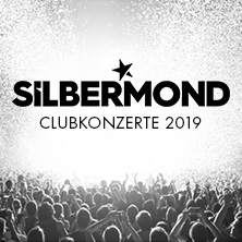 Silbermond - Clubkonzerte 2019 in BREMEN * Kulturzentrum Schlachthof