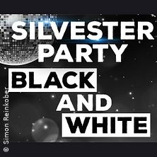 Silvester Black & White Party