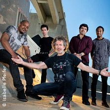 Simon Phillips in PLAUEN * Malzhaus,