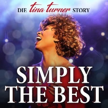 Simply The Best - Die Tina Turner Story 2019 in KARLSRUHE * Konzerthaus Karlsruhe,
