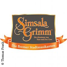 Simsala Grimm Live Figurentheater