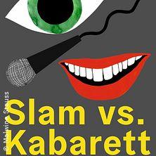 Slam vs. Kabarett - Schweiz Spezial