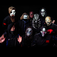 Slipknot - Open Air Tour