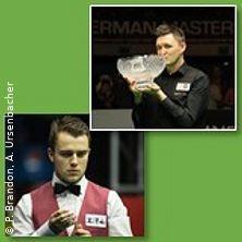 Snooker Exhibition Karlsruhe